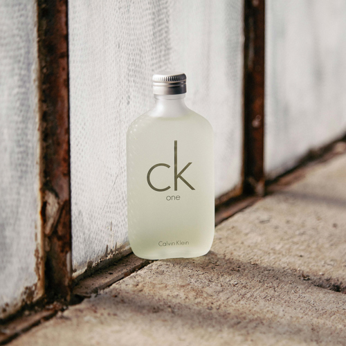 CK One, EdT