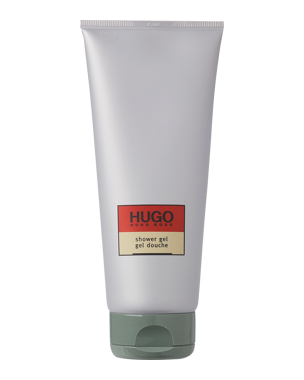 Hugo Boss Hugo Man, Shower Gel 200ml