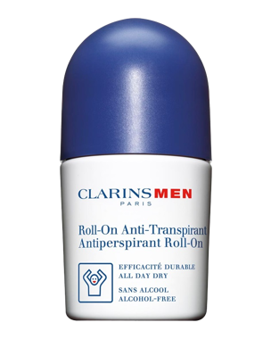 Clarins Men Deodorant Roll-On 50ml