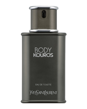 Yves Saint Laurent Body Kouros, EdT