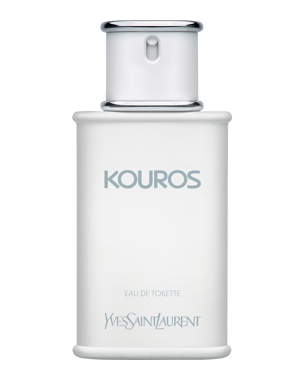 Yves Saint Laurent Kouros, EdT