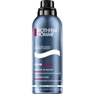 Homme Shaving Foam 200ml (Sensitive Skin)