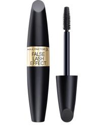 Max Factor False Lash Effect Mascara, 01 Black