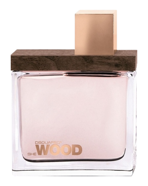 Dsquared2 SheWood, EdP
