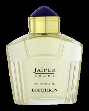 Boucheron Jaïpur Homme, EdT