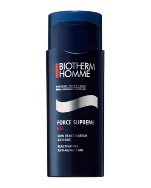 Biotherm Homme Force Supreme Anti-Age Gel 50ml