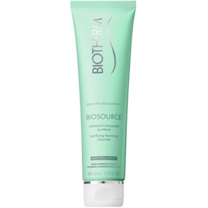 Biosource Hydra-Mineral Cleans. Toning Mousse 150ml