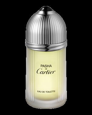 Cartier Pasha de Cartier, EdT