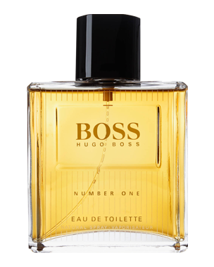 Hugo Boss Boss Number One, EdT