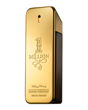Paco Rabanne 1 Million, EdT