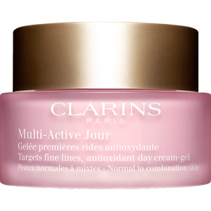 Multi-Active Day Cream-Gel 50ml (Norm./Comb. Skin)
