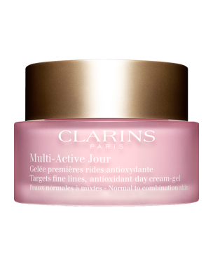 Clarins Multi-Active Day Cream-Gel 50ml (Norm./Comb. Skin)