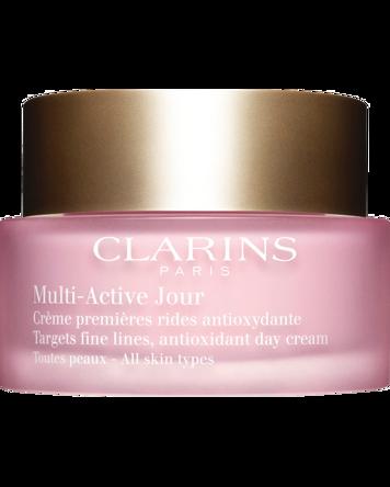 Clarins Multi-Active Day Cream 50ml (All skin types)