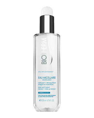 Biotherm Biosource Cleansing Micellar Water