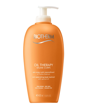 Biotherm Baume Corps Intensive Body Treatment 400ml
