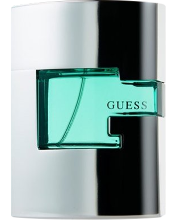 Guess Guess Man, EdT