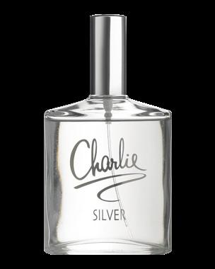 Revlon Charlie Silver, EdT 100ml
