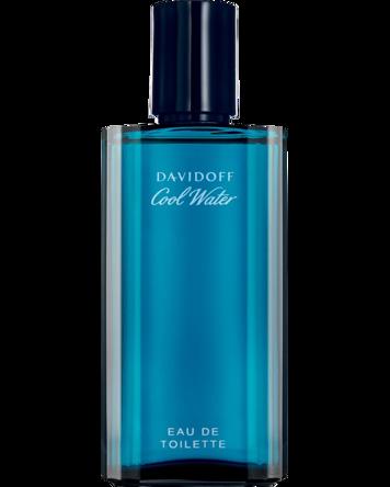 Davidoff Cool Water Man, EdT