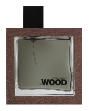 Dsquared2 HeWood Rocky Mountain, EdT