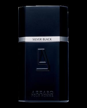 Azzaro Silver Black, EdT