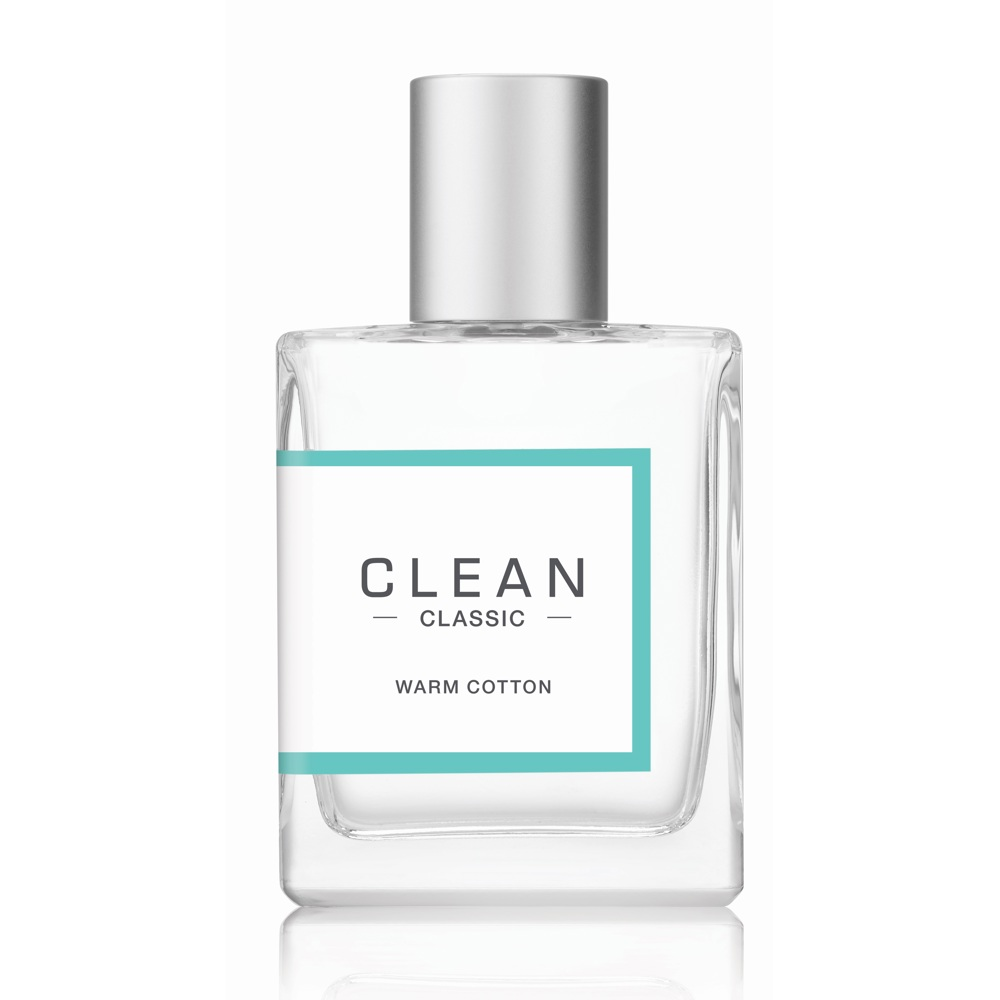 Warm Cotton, EdP eau de parfum från Clean Parfym.se