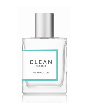 Clean Warm Cotton, EdP