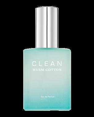 Clean Warm Cotton, EdP
