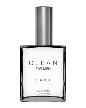 Clean For Men Classic, EdT
