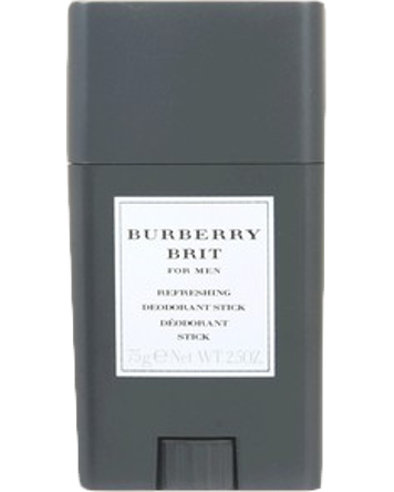 Burberry Brit For Men, Deostick 75g/ml