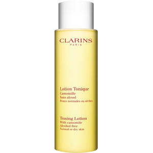 Toning Lotion (Normal or Dry Skin)