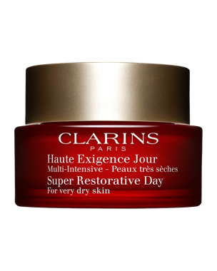 Clarins Super Restorative Day Cream (Very Dry Skin) 50ml