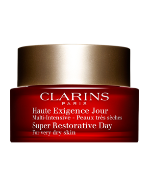 Super Restorative Day Cream (Very Dry Skin) 50ml