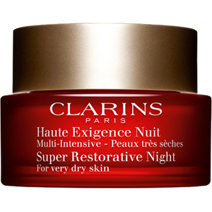Super Restorative Night Wear 50ml (Very Dry Skin)