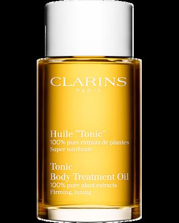 "Clarins Body Treatment Oil ""Tonic"" 100ml"