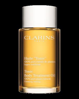 "Body Treatment Oil ""Tonic"" 100ml"