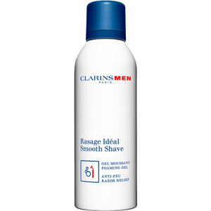 Men Smooth Shave Foaming Gel 150ml
