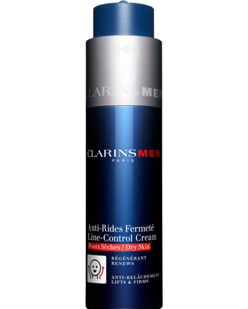 Clarins Men Line-Control Cream 50ml