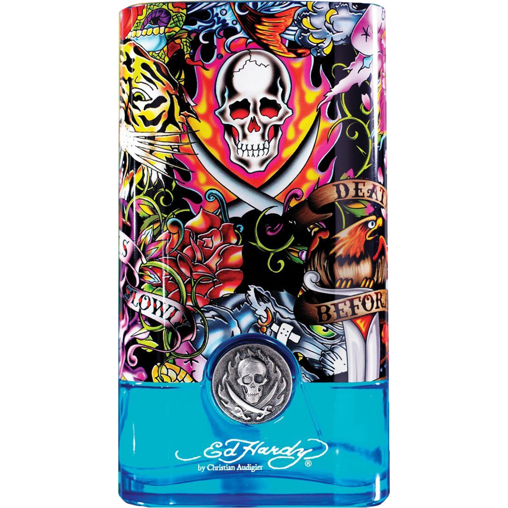 Ed Hardy Hearts & Daggers for Men, EdT