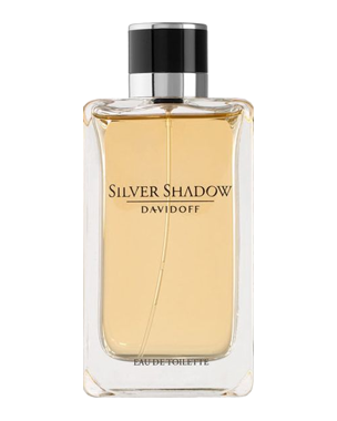 Davidoff Silver Shadow, EdT