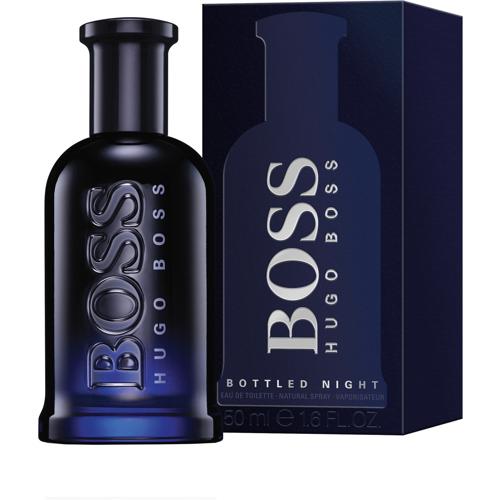 Boss Bottled Night, EdT