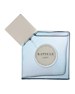 Karl Lagerfeld Kapsule Light, EdT