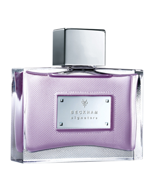 Beckham Signature for Him, EdT