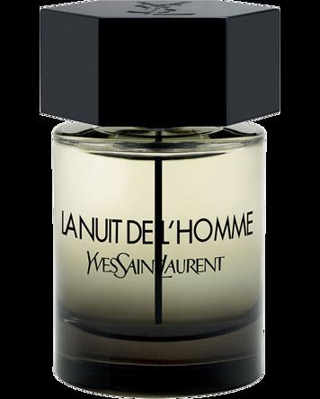 Yves Saint Laurent La Nuit De L'Homme, EdT
