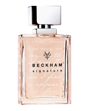 Beckham Signature Story for Her, EdT