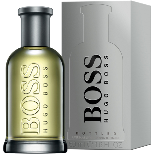 Boss Bottled, After Shave Lotion