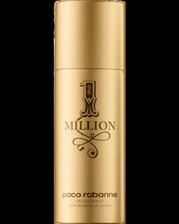 Paco Rabanne 1 Million, Deospray 150ml