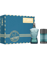 Le Male Gift Set: EdT 75ml + Deostick 75g