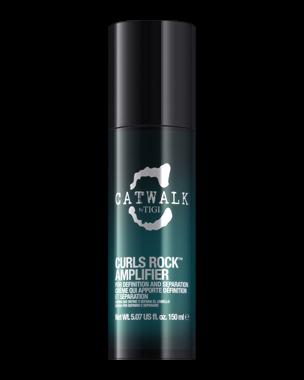 Catwalk Curls Rock Amplifier 150ml