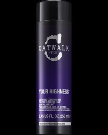 TIGI Catwalk Your Highness Conditioner