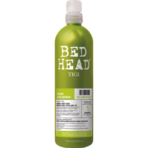 Bed Head Urban Re-Energize 1 Shampoo